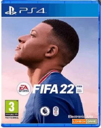 FIFA 2021 PS4 STANDARD EDITION DIGITAL