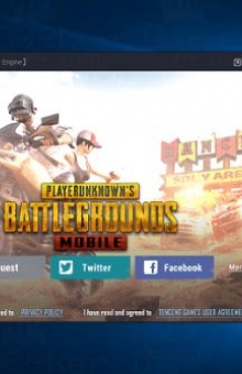 Install PUBG Mobile Windows