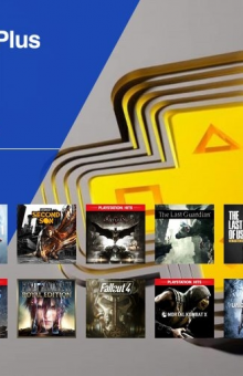 JASA INSTALL / BELI PSPLUS COLLECTION 20 JUDUL