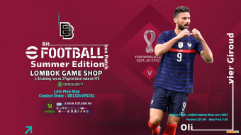 JASA UPDATE PES 2019 PS4 (SEPT 2019)