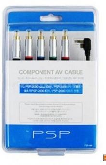 KABEL PSP ke TV
