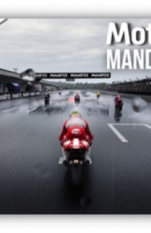 MOTOGP21 PS3 UPDATE SEASON 2021