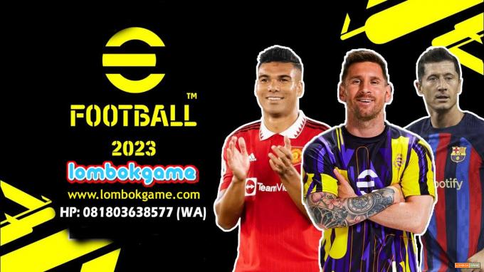 Lombokgame Gameshop Mataram Detil Produk Pes 2017 Update Oktober 2020 Pc Game Cek Transfer List Menyediakan Console Aksesoris Game Dengan Harga Spesial Untuk Rental