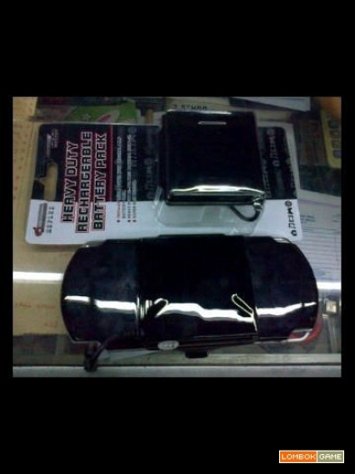 Power bank PSP