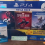 PS4 SLIM 1TB (BARU) SERI 2218X  (BONUS 10 GAME)